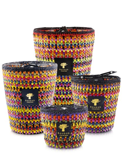BAOBAB COLLECTION CANDLES