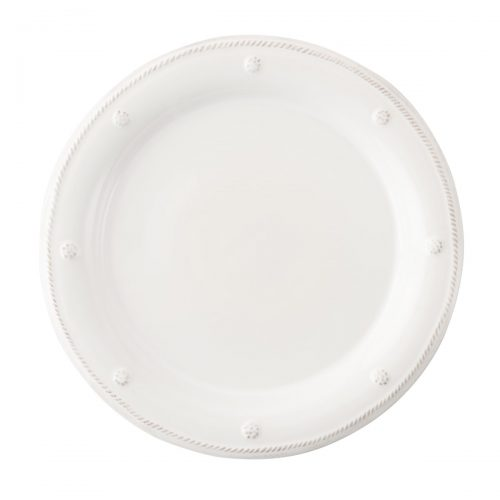 JULISKA Berry u0026 Thread Whitewash Dinner Plate  sc 1 st  Bellissimo & Juliska Burlap Dinner Plate u0026 Dessert/Salad Storage Set