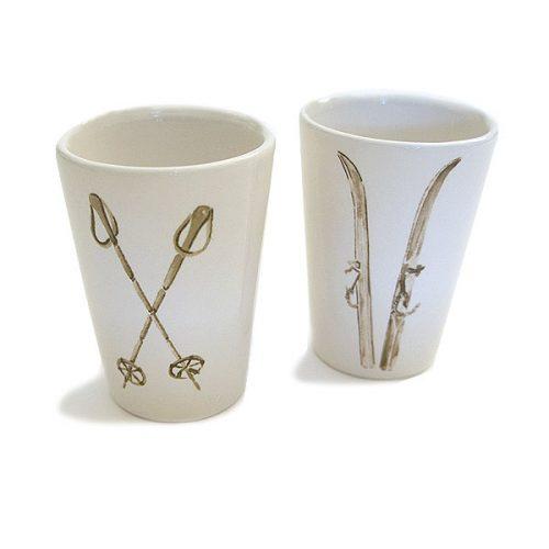 Chehoma Ascentielle Dinnerware Espresso Cup
