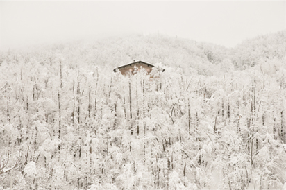 Chehoma_snow_scene