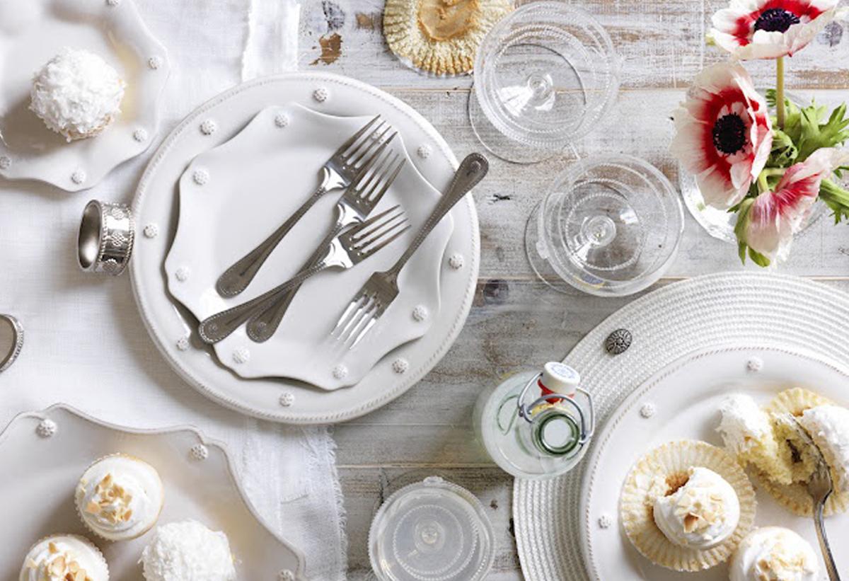 Juliska Dinnerware | Bellissimo