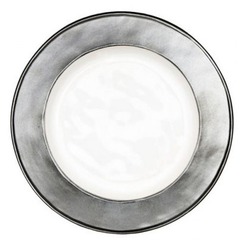 JULISKA PEWTER STONEWARE Emerson Side Plate