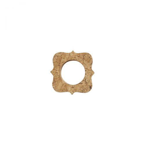 Juliska Quinta Natural Cork Napkin Ring
