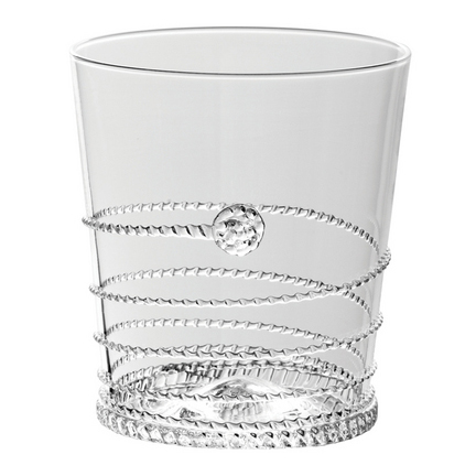 LISKA GLASSWARE AMALIA-Double Old Fashioned