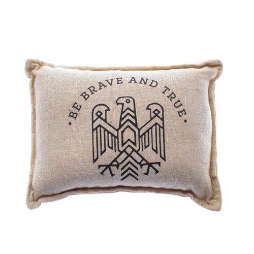Izola-Be Brave Balsam Pillow