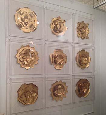 Tommy-Mitchell-Gold-Leaf-display