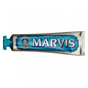 Bigelow Trading - Marvis - Ludovico Martelli Toothpaste - Aquatic Mint