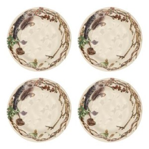 Juliska Forest Walk-Party Plates Set/4