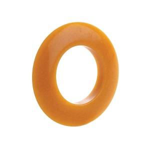 Bodrum Napkin Rings-Gia Mustard