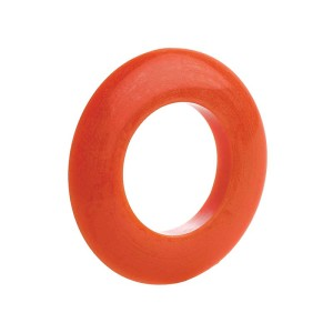 Bodrum Napkin Rings-Gia Orange