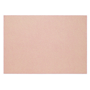 Bodrum Placemat Rectangle Skate Rose