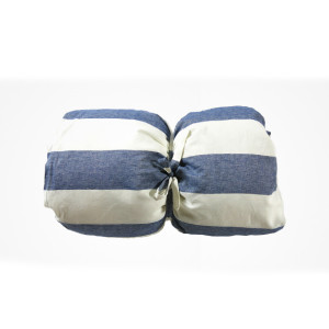 Hedgehouse Throw Bed-Harbour Island Blue