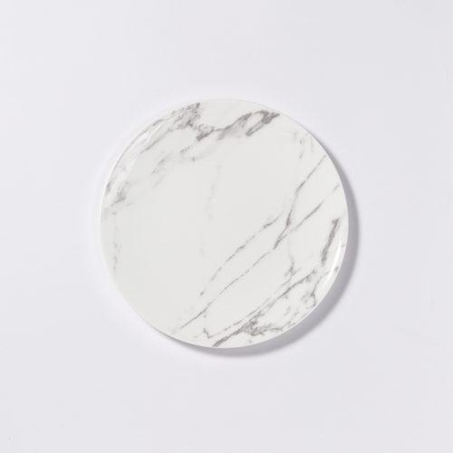 """Dibbern Carrara Dessert Plate 8.25"""""""