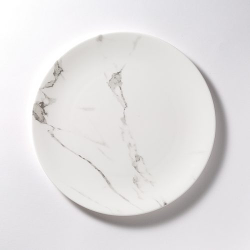 Dibbern Carrara Dinner Plate 11""