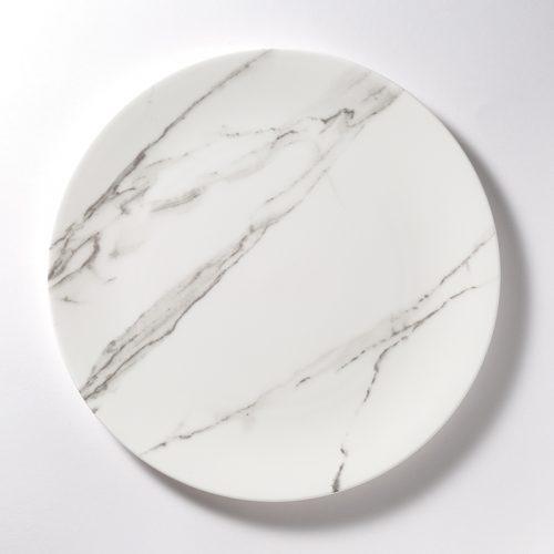 """Dibbern Carrara Buffet Plate 12.6"""""""