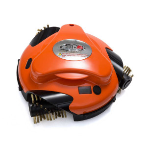 Grillbot Orange-Robot BBQ Cleaner
