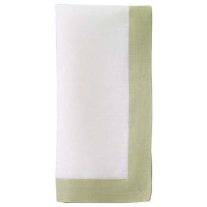 Bodrum Napkin Orta White Willow