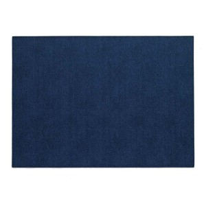 Bodrum Placemat Rectangle Presto Navy