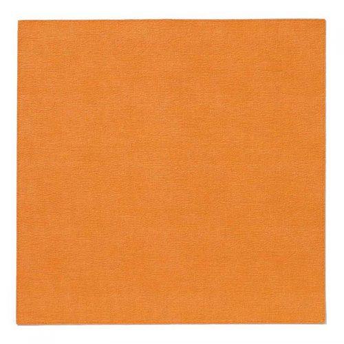 Bodrum Placemat Square Presto Orange