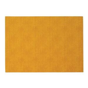 Bodrum Placemat Rectangle Presto Saffron