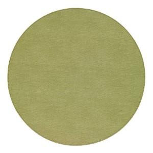 Bodrum Placemat Round Presto Willow
