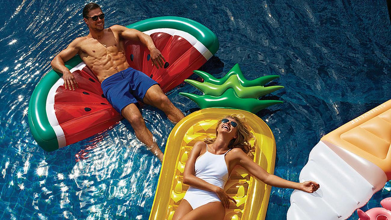 Sun Valley Pool Float Toys