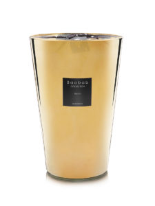 Baobab Candle Collection – Les Exclusives – Aurum 13.8""