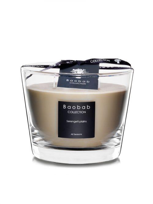 Baobab Candle Collection – All Seasons – Serengeti Plains