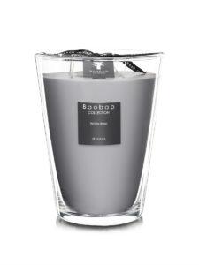 Baobab Candle Collection – All Seasons – White Rhino