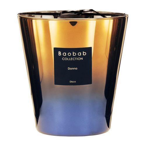 "Baobab Candle Collection – Disco – Donna 6.3"""