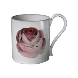 John Derian Rose Mug