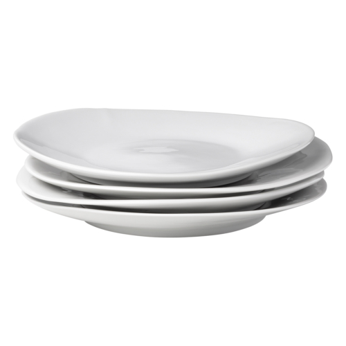 Tse & Tse FAMISHED PLATE SMALL