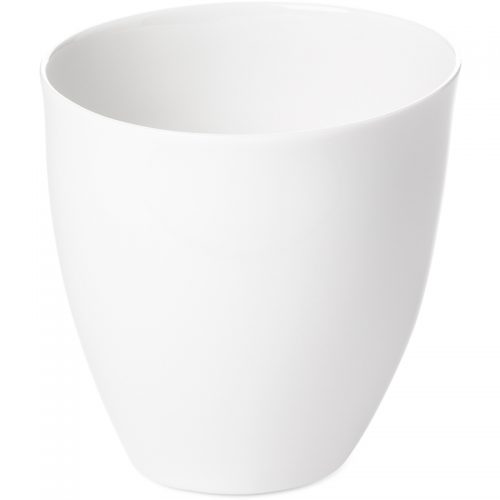 Tse & Tse THIRSTY TEA CUP WHITE