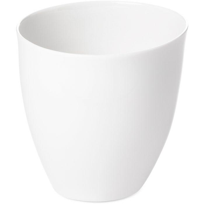 Tse & Tse THIRSTY TEA CUP WHITE