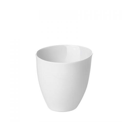 Tse & Tse BIG THIRSTY CUP, WHITE