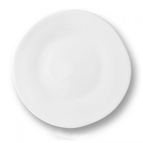 Tse & Tse LARGE FAMISHED PLATE