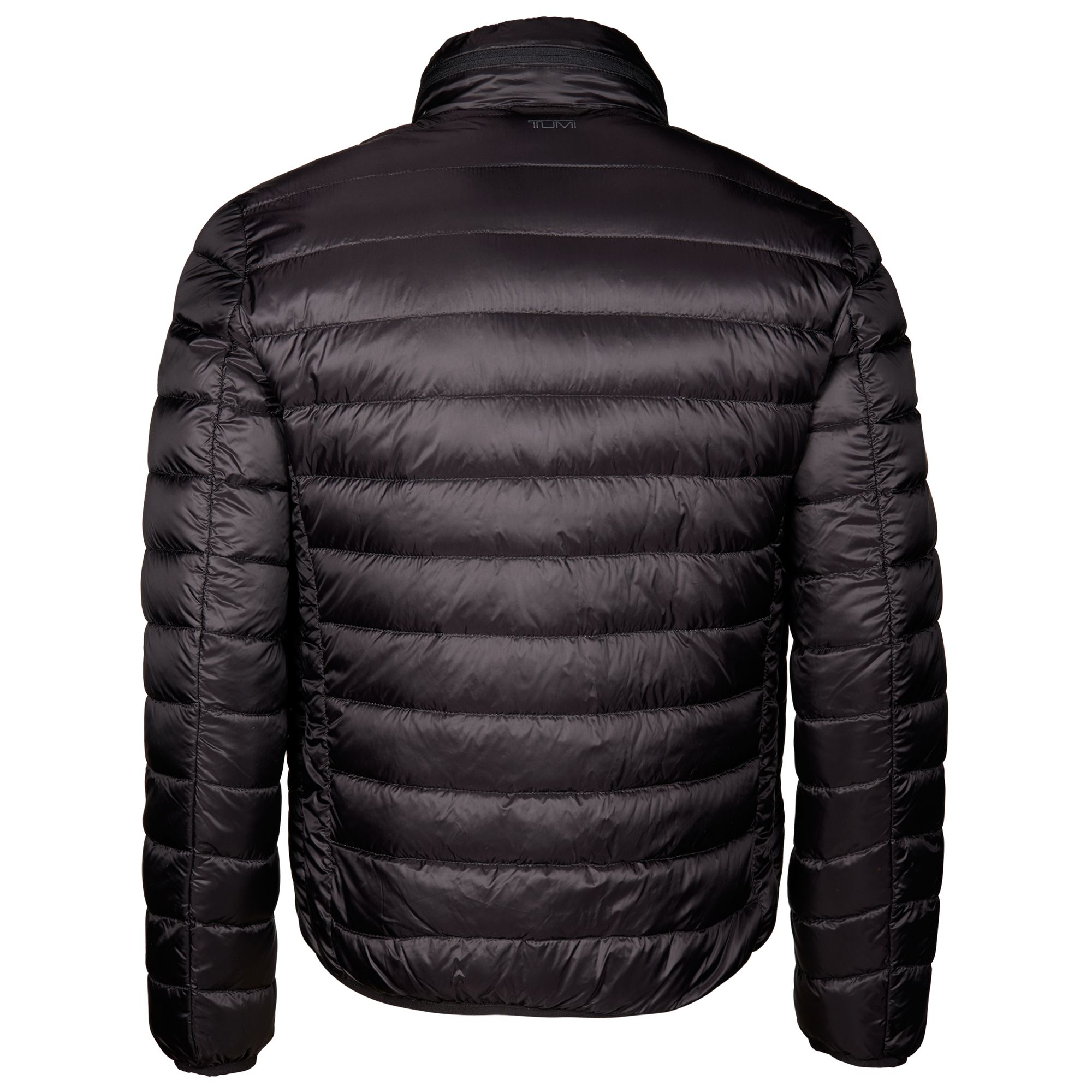 ec26f3dde96 Tumi Mens and Women's - PACKABLE TRAVEL PUFFER JACKET