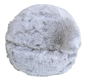 Evelyne Prelonge Faux Fur Snowball - Aspen