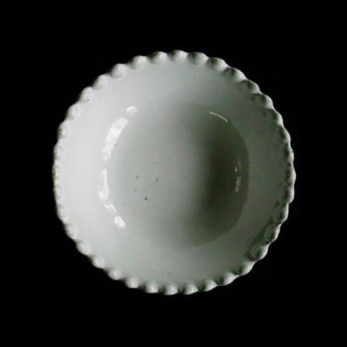 ASTIER DE VILLATTE Adélaïde Small Soup Plate