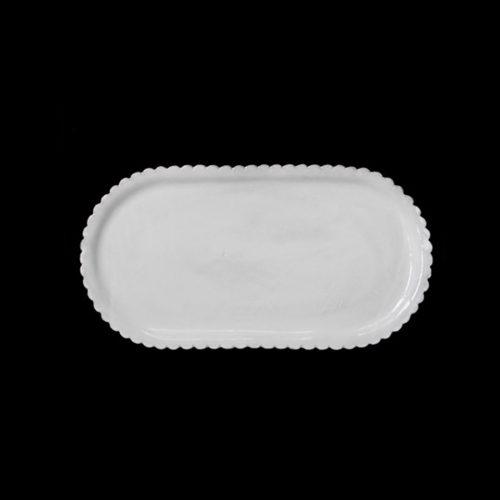 ASTIER DE VILLATTE Daisy Large Platter