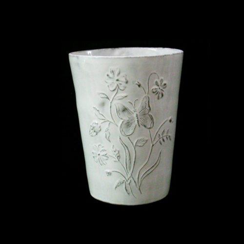 ASTIER DE VILLATTE Fleurs Vase