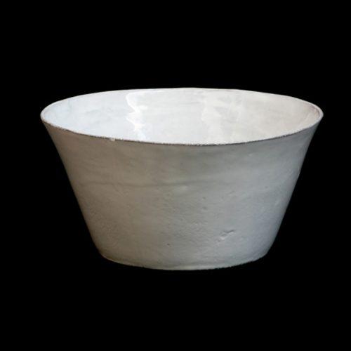 ASTIER DE VILLATTE Rien Large Salad Bowl
