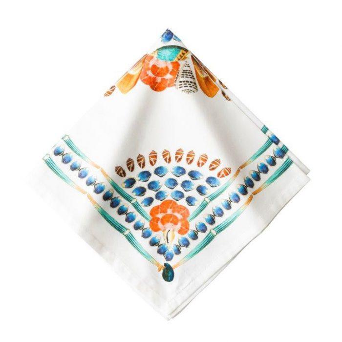 Al Fresco Oceanica Multi Napkin