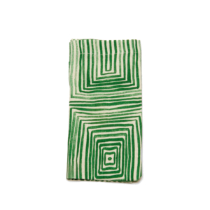 Tina Chen Designs Napkin Boxes Green