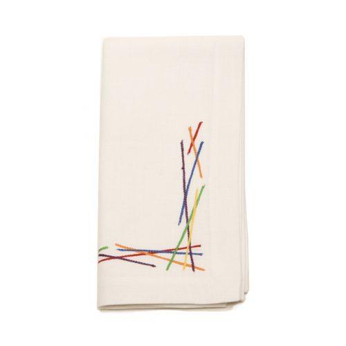 Tina Chen Designs Napkin Mulit Sticks