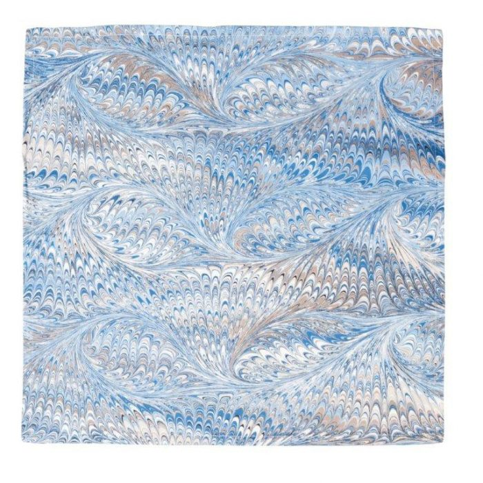 Juliska Firenze Delft Blue Napkin