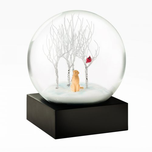 Cool Snow Globes-Lab in the Woods