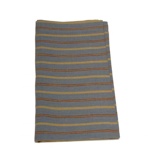 Tina Chen Designs Napkin Candy Stripe Grey