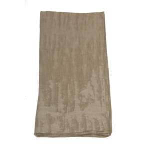 Tina Chen Designs Napkin Woven Wash Natural