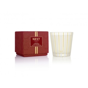 Nest Holiday 3-Wick Candle 21oz